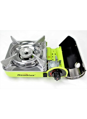 HOMELUX PORTABLE GAS COOKER