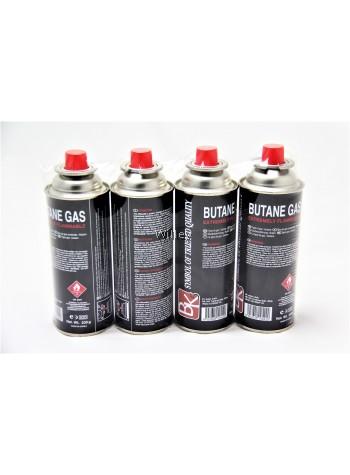 KOREA PORTABLE BUTANE GAS (4BOTTLE)