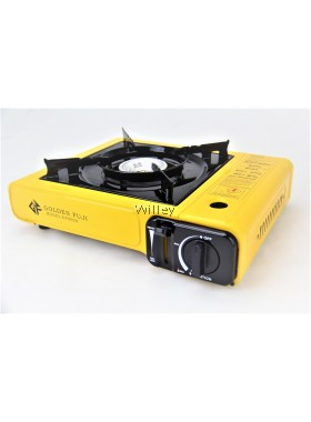 GOLDEN FUJI PORTABLE GAS COOKER