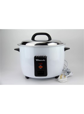 BUTTERFLY ELECTRIC RICE COOKER 5.6LT