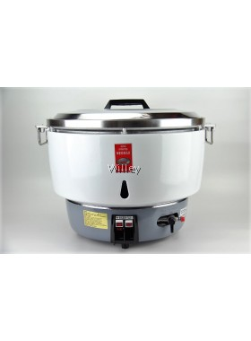 GOLDEN FUJI GAS RICE COOKER 10LT