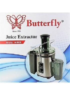 BUTTERFLY JUICE EXTRACTOR BJE-588