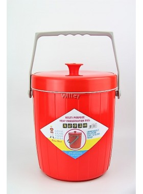 ROBINHOOD HOT/COOL BUCKET 25LT