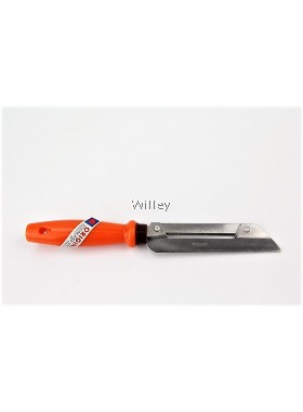 PEELER WITH KNIFE