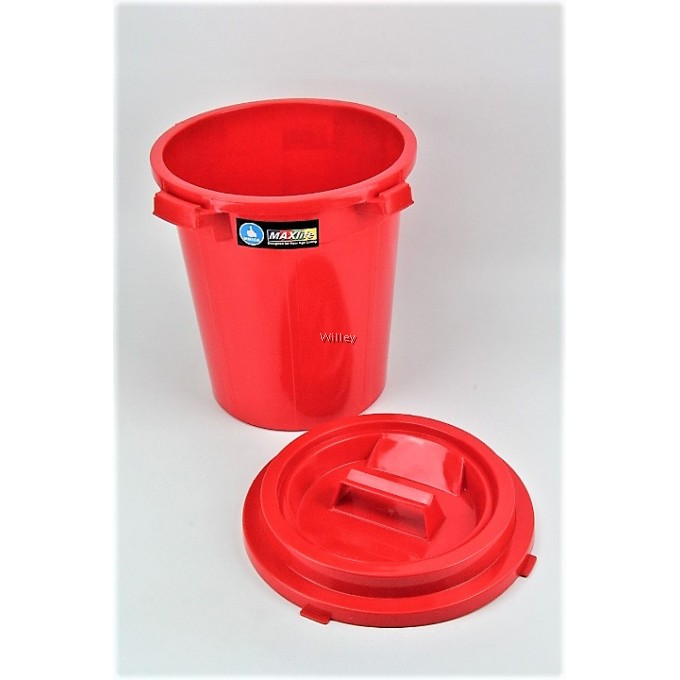 4gal Unica Pail With Cover