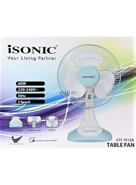 ISONIC 12