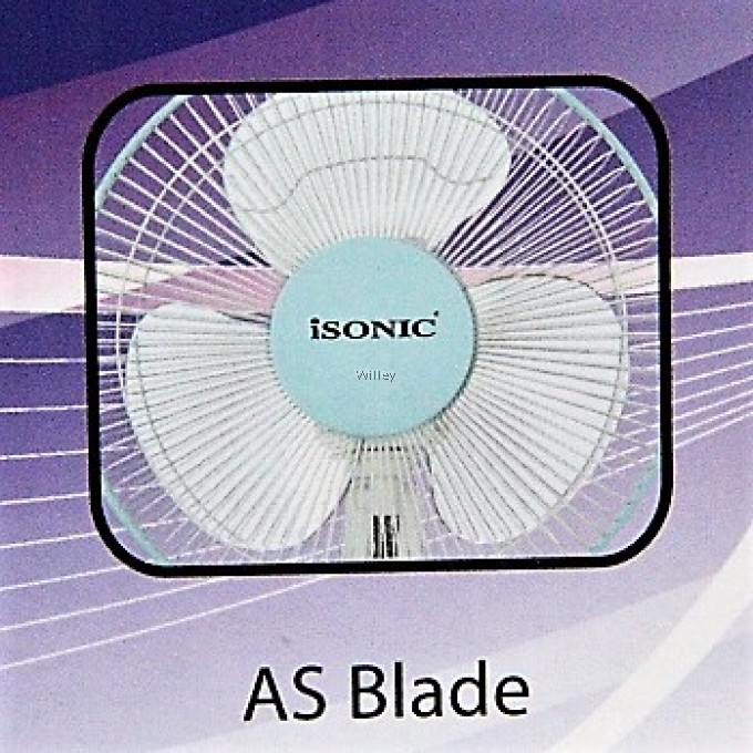 Isonic 12 Quot Table Fan