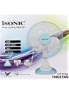 ISONIC 16