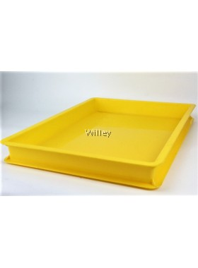 STACKABLE CAKE TRAY 5CM
