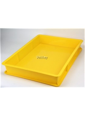 STACKABLE CAKE TRAY 7CM