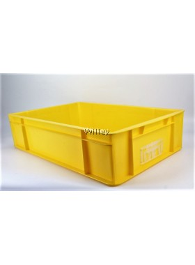INDUSTRIAL STACKABLE CONTAINER-L