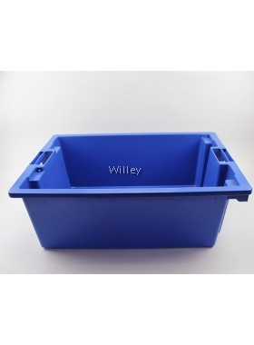 UNICA INDUSTRIAL STACKABLE CONTAINER