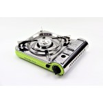GOLDEN FUJI PORTABLE GAS STOVE
