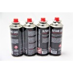KOREA PORTABLE BUTANE GAS (28 BOTTLE)