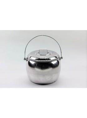 Aluminium Pot 36cm / 40cm