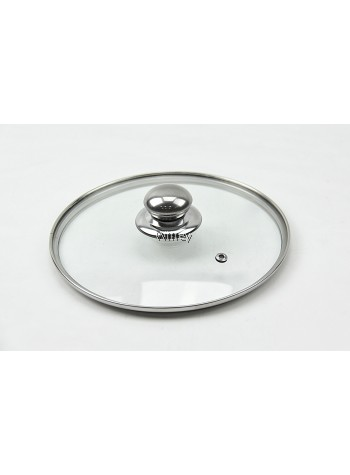 Glass Lid Cover Only 18cm / 20cm / 22cm